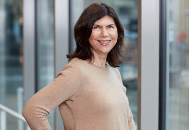 Karina Lindgren