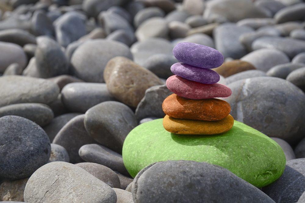 balans i styrelsen