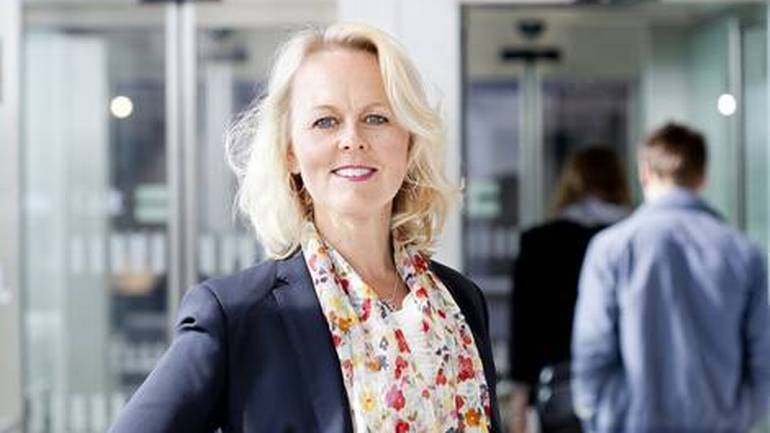 Charlotte Ljunggren, Flygplatsdirektör Landvetter Airport