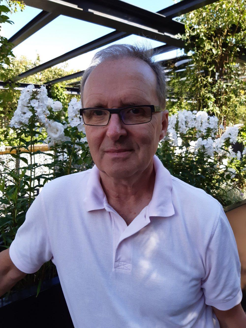 Bengt Petersson